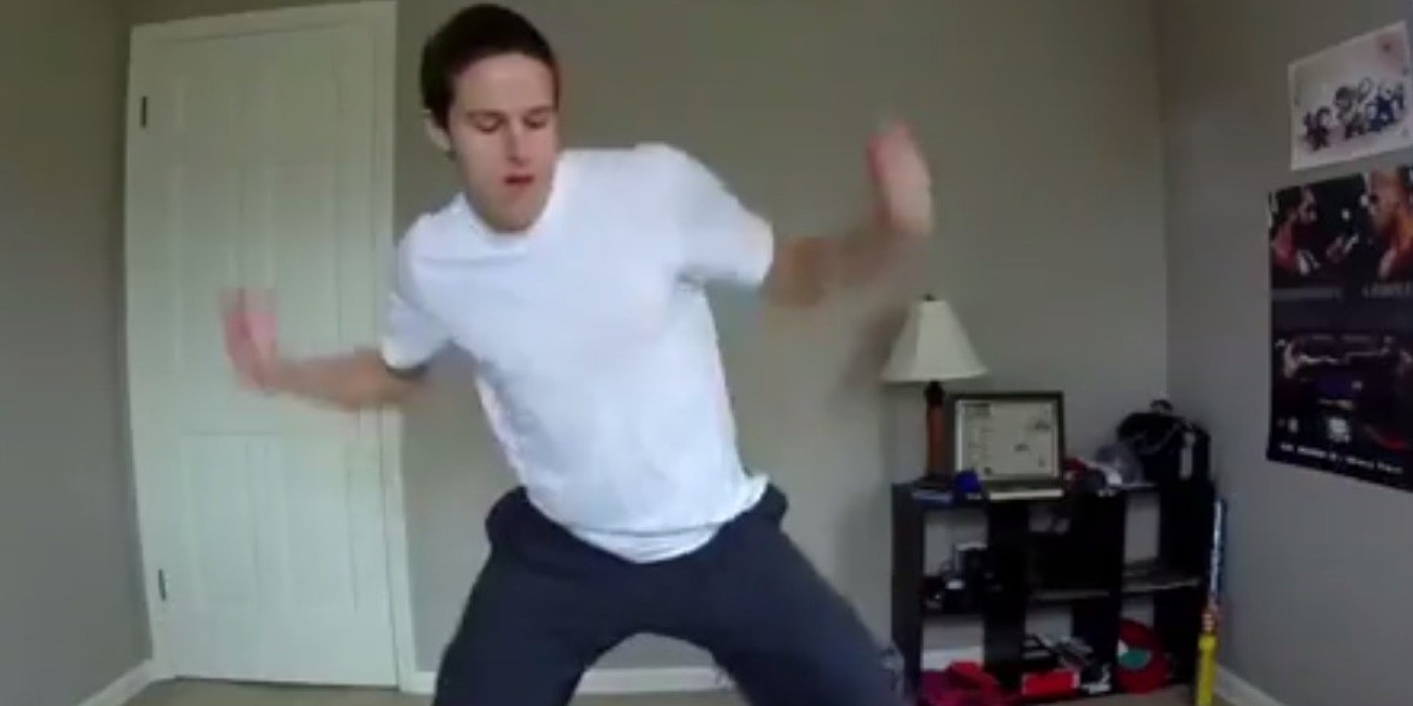napoleon dynamite dance how to