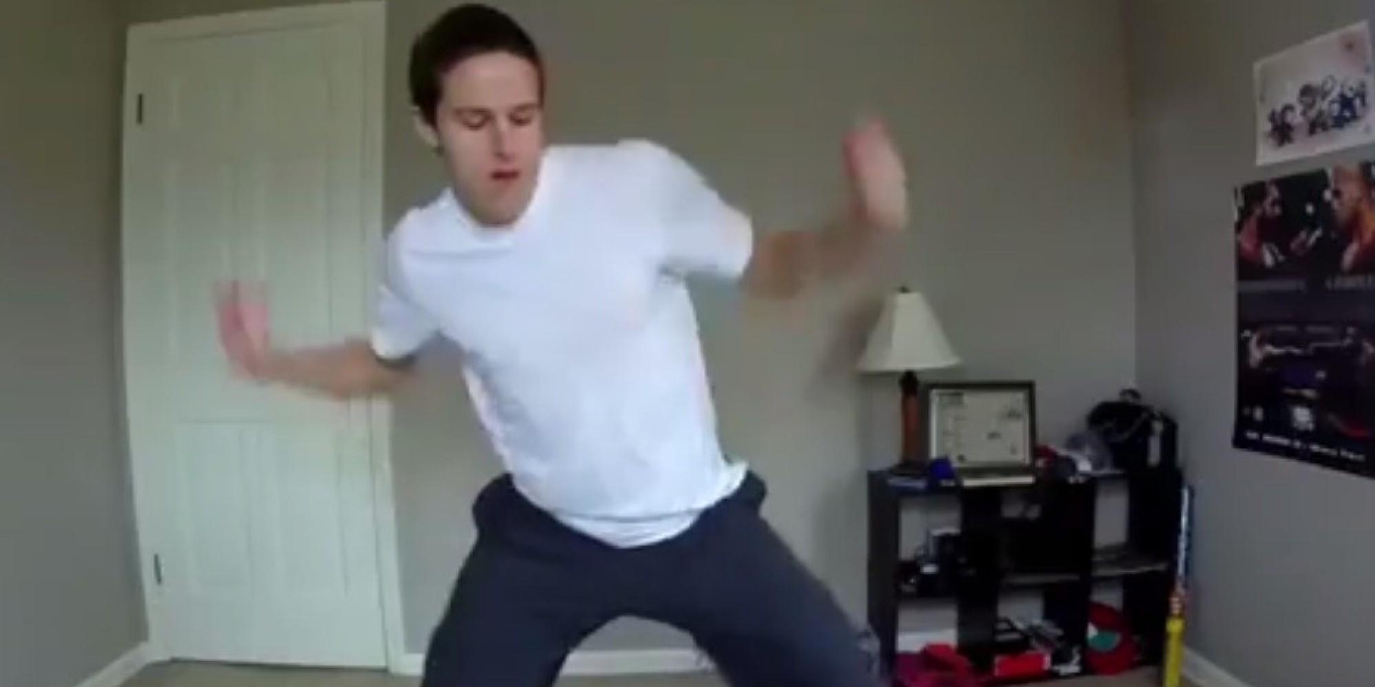 napoleon dynamite dance how to
