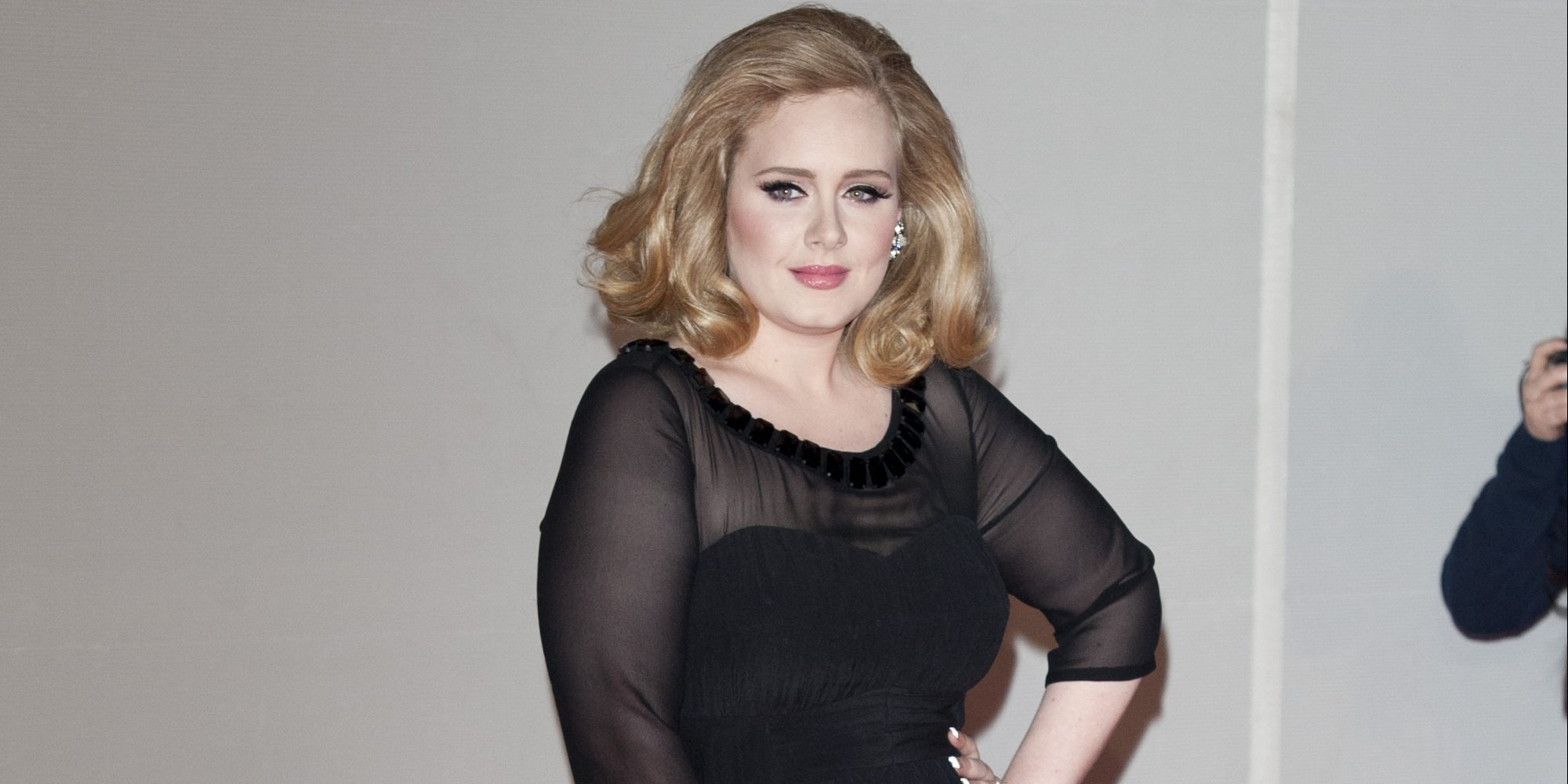 Adele New Album To Be Called '25', 'Someone Like You