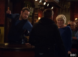 'EastEnders' Spoiler: Shirley's Reunion With Deano Doesn't Go To Plan