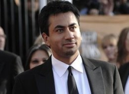 Kal Penn Leaving White House