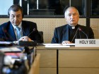 UN Grills Vatican On Sex Abuse As Torture