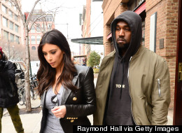 There's A 50 Percent Chance Kim & Kanye Are Already Married