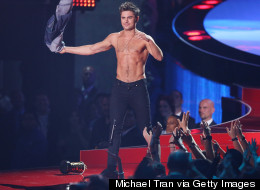 Zac Efron Eyes Role In 'Magic Mike XXL'