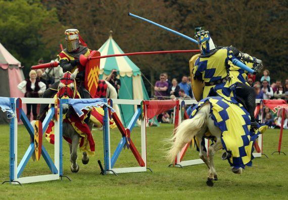 knights of royal england
