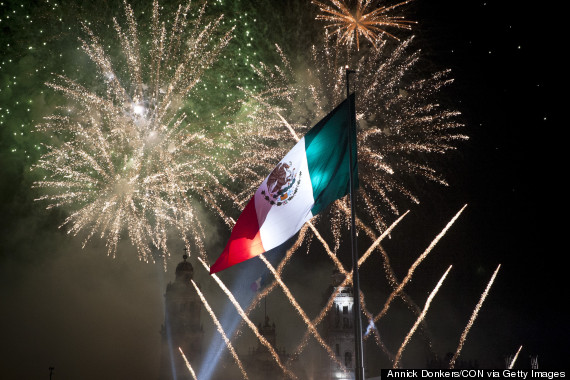 mexican independence day - photo #33