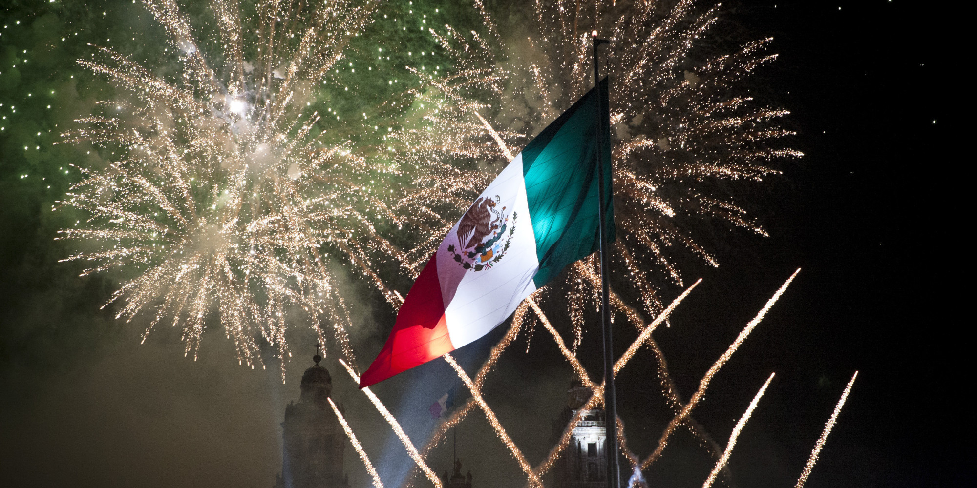 mexico independence day Mexican independence day is a major mexican celebration held every year one september 15th, the eve of mexican independence day, the celebrations begin on september 15th, 1810, father hidalgo, who had been planning a revolt against the spanish government, discovered that the spanish had ordered.
