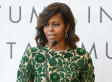 Michelle Obama Dresses To Impress At Opening Of Anna Wintour's Costume Center