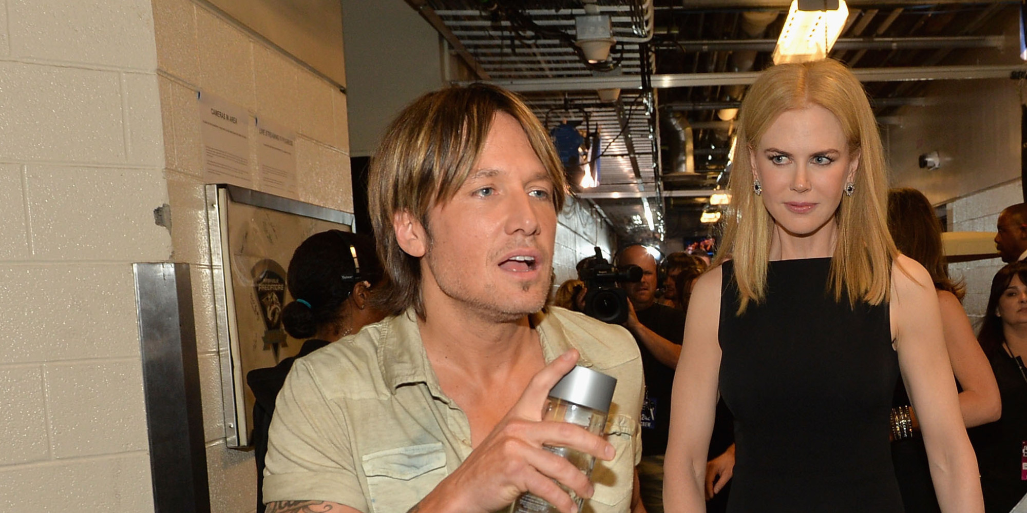 Odd Things About Nicole Kidman Keith Urban S Marriage: Keith Urban, Nicole Kidman Marriage Reportedly Facing