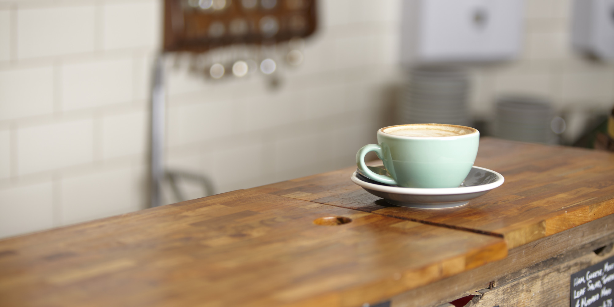Drinking Coffee Can Prevent Eye Disease, Study Finds