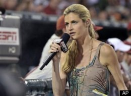 Erin Andrews Leaving Espn