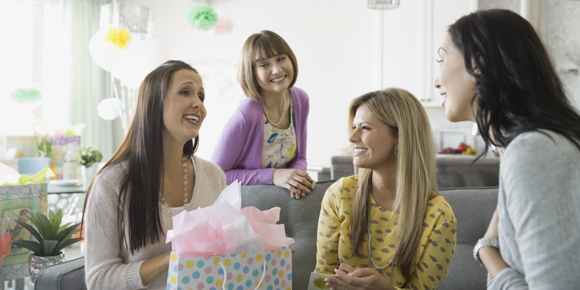 baby shower etiquette explained the huffington post