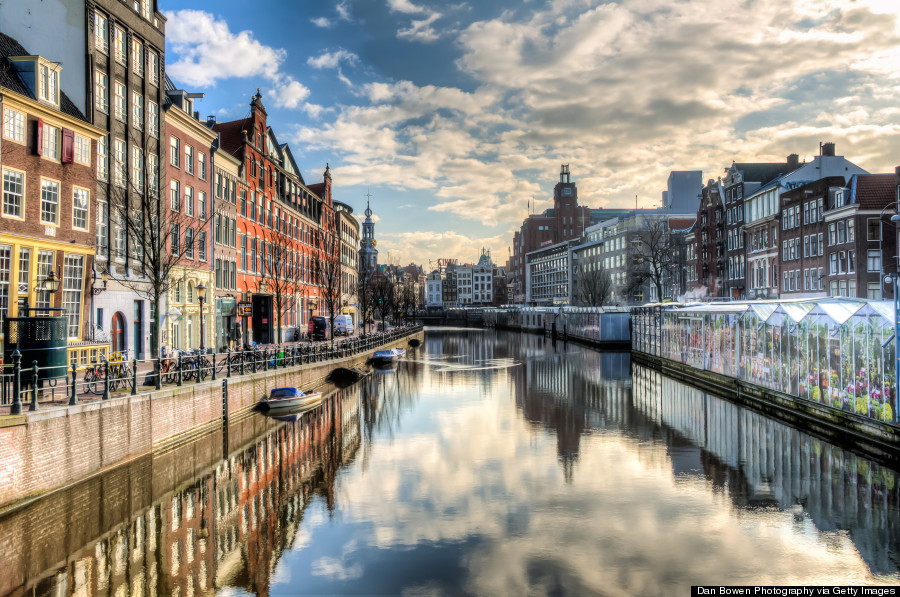 19 Reasons Life Amsterdam Huffpost Tons Streets Wander Museums Visit