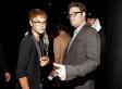 Seth Rogen Slams Justin Bieber: 'He's A Little Bit Of A Motherf--ker'