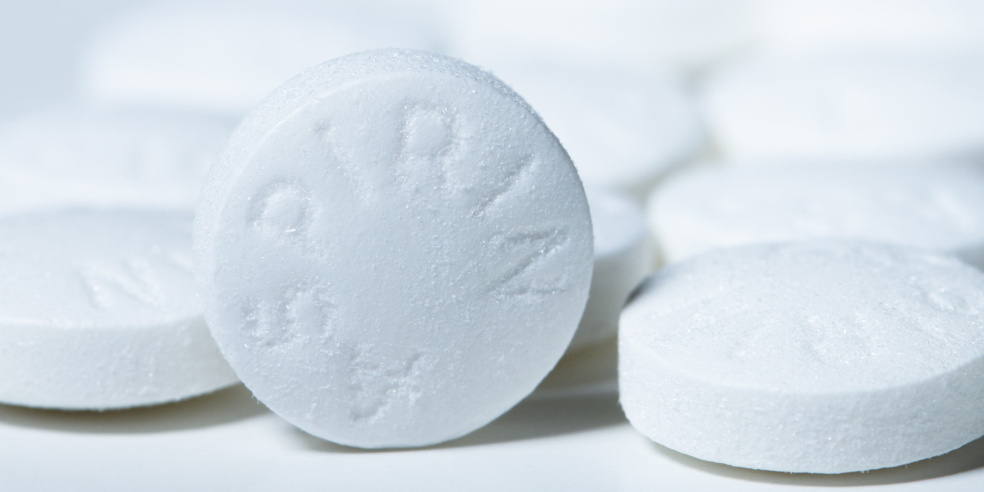 fda questions use of aspirin to prevent first heart attack