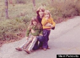 Why I Stopped Blaming My Mother