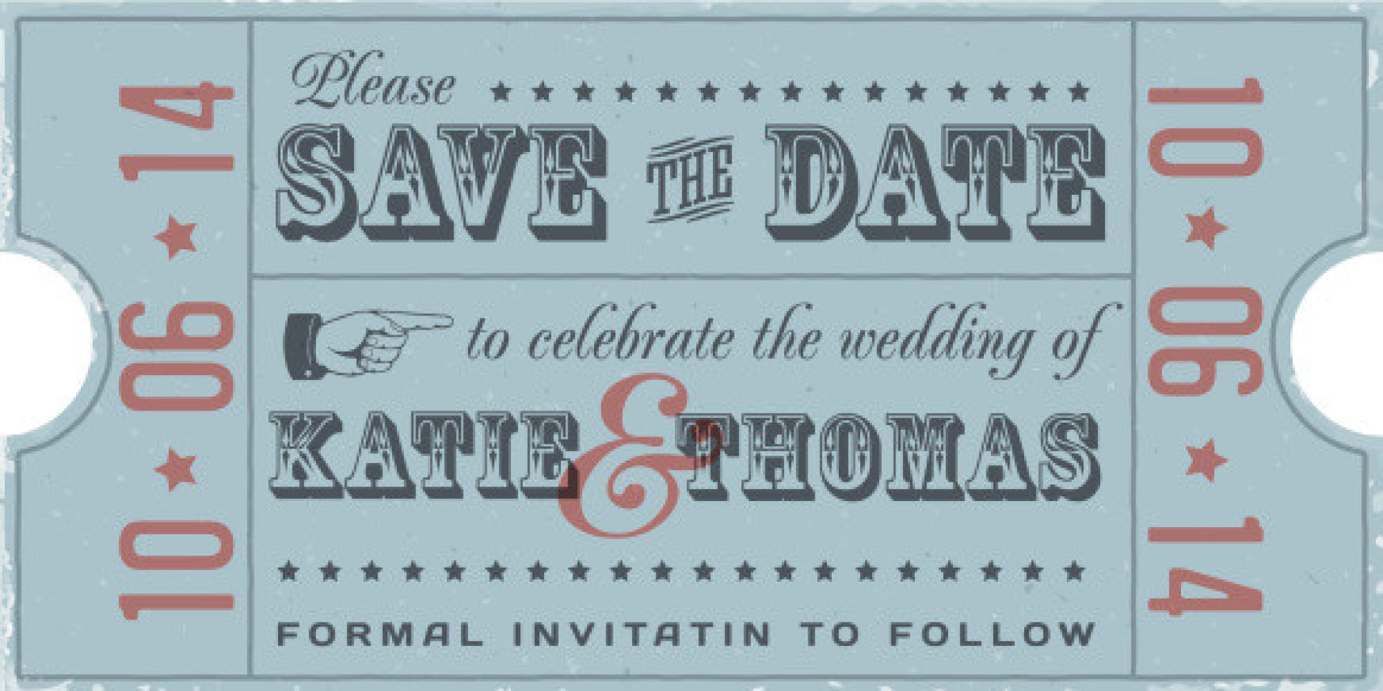 How To Decide If An E-Save-The-Date Is Right For You | HuffPost