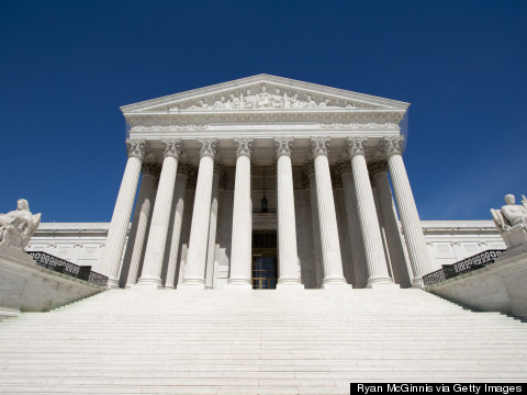Religious Groups Condemn Supreme Court Ruling On Government Prayer