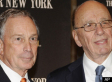Rupert Murdoch, Mayor Bloomberg Lobby For Immigration Reform, Path To 'Legal Status' For Illegal Immigrants