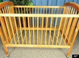 Crib recall 2010 evenflo delta enterprise and others for Child craft crib recall