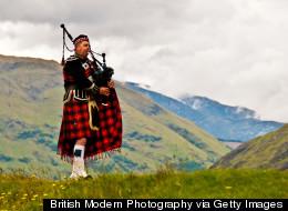 Schottlands Geschichte mit 25 Objekten präsentiert...