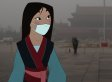 What If Disney Princesses Didn't End Up So Happily Ever After?