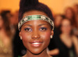 Lupita Nyong'o's Met Gala 2014 Dress Takes The Theme Very Literally