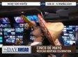 MSNBC Celebrates Cinco De Mayo In Worst Possible Way