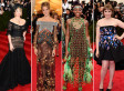 Worst Dressed Met Gala 2014: All The Stars That Failed On Fashion's Biggest Night