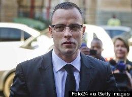 Oscar Pistorius Neighbor Heard A Man Crying 'No, Please, Please, No'