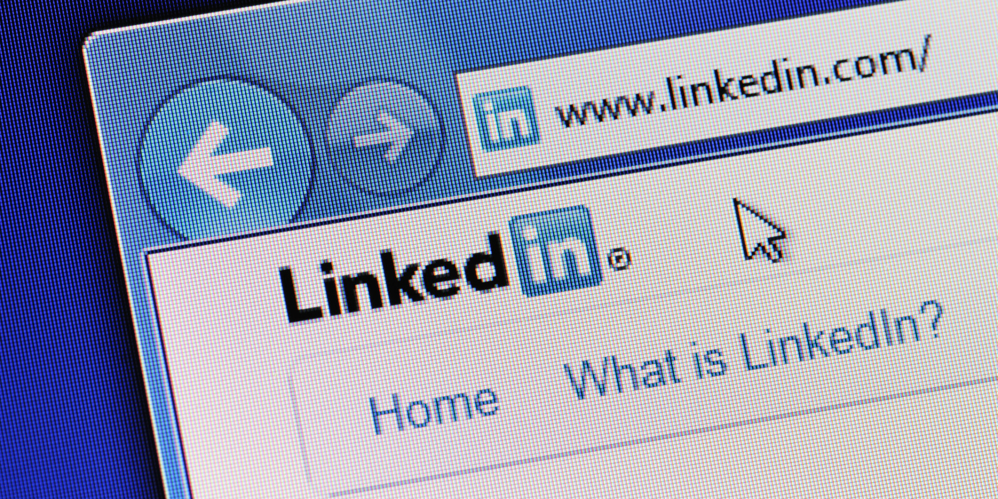 linkedin and your resume  strong job search success team