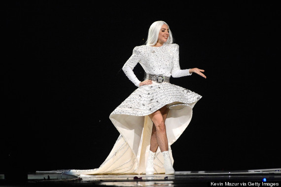 Lady Gaga's (And Her Fans') Most Ridiculous Outfits From ... Lady Gaga Tour