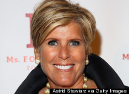 Suze Orman Warns Against Private Student Loans, Yet Teaches at University of Phoenix