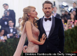 Celebrity Couples Dazzle At The 2014 Met Gala