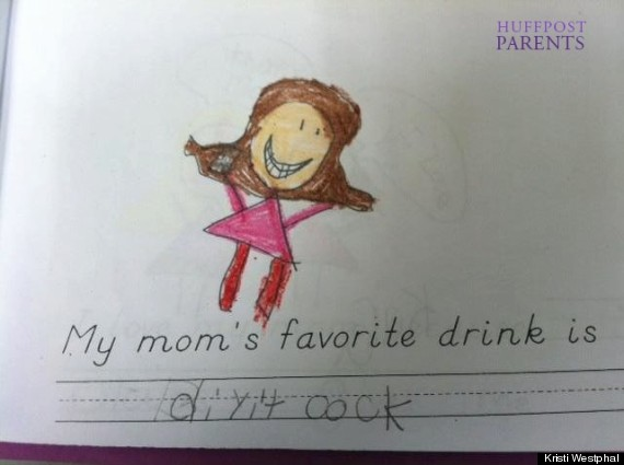 mom notes