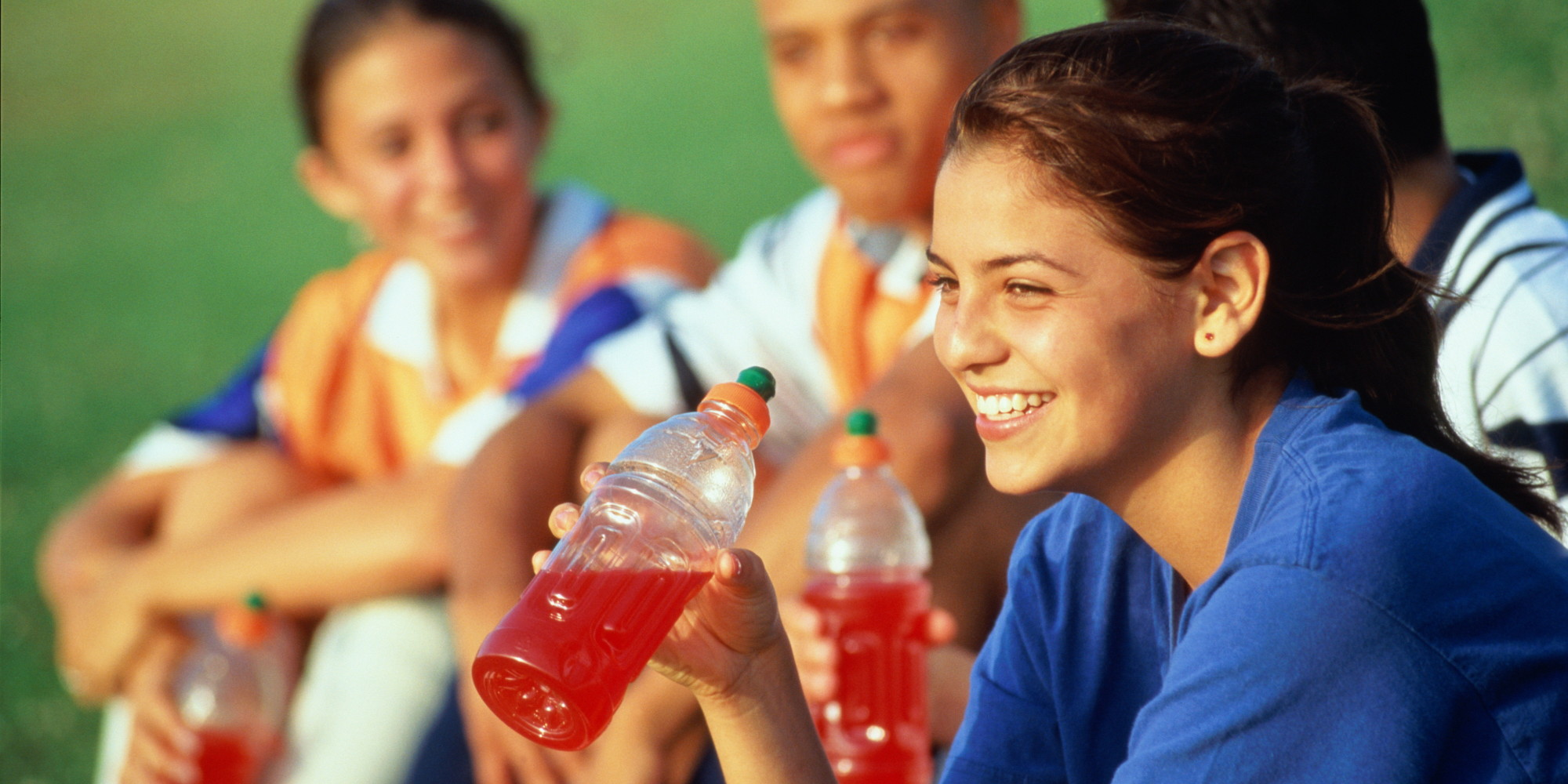 energy drinks and sport advertising Water is ideal for rehydration in sport,  advertising standards canada  the beverage group said sports drinks and energy drinks are very different in.