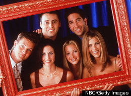 Where Would The 'Friends' Be 10 Years Later?