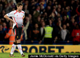 Gerrard's Liverpool Excursions Could Harm England Influence