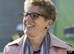 Wynne's Big Gamble