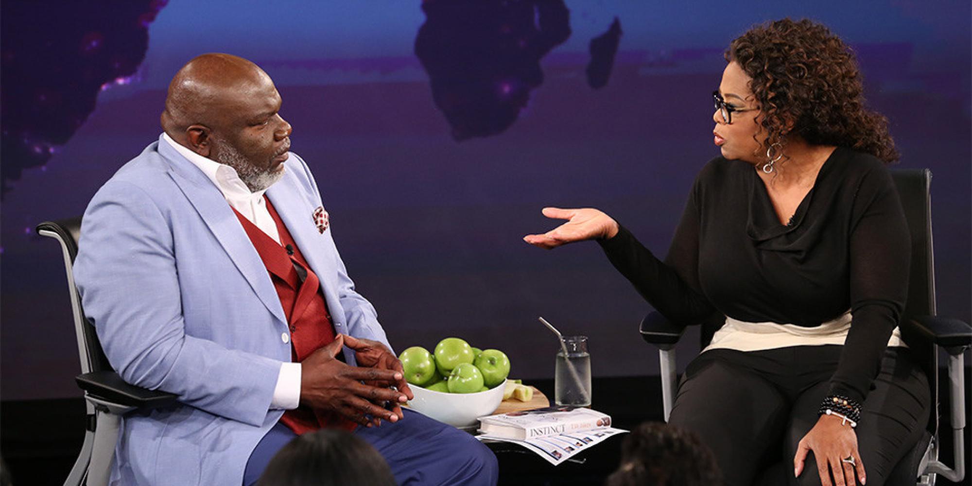 oprah life class relationship