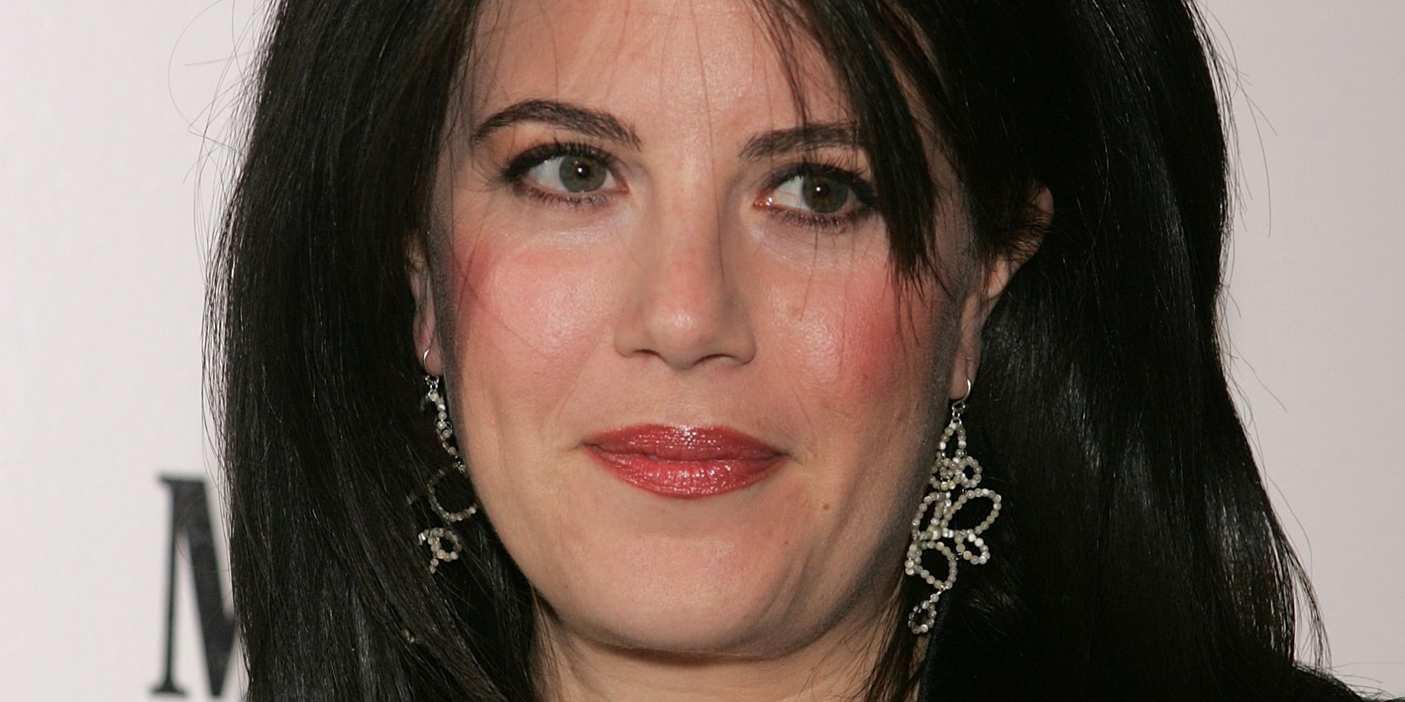 Monica Lewinsky Is Giving Her First Interview In 10 Years