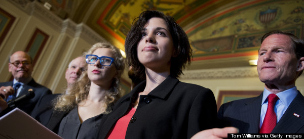 Pussy Riot Asks Congress To Take Action