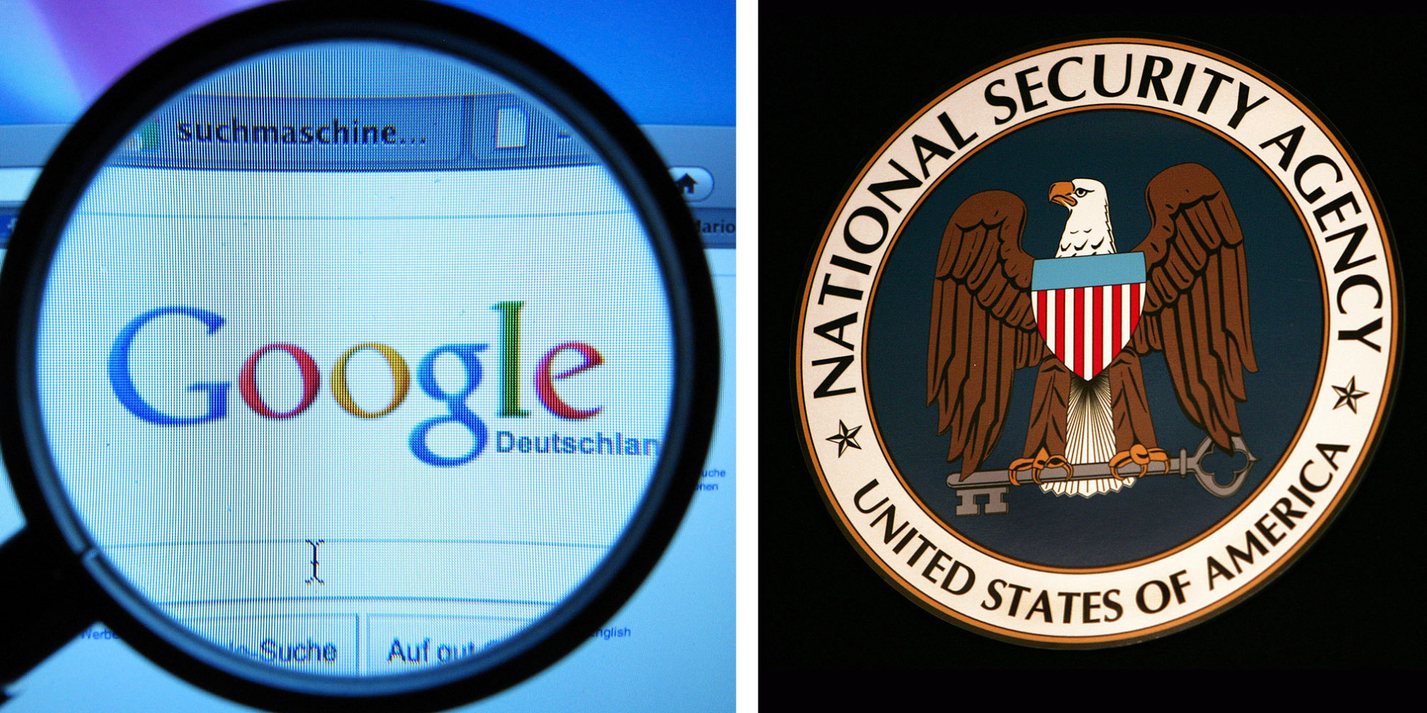 This Email Shows Google And Nsa S Close Working Relationship