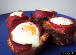 28 Creative Ways To Eat Bacon For Every Meal