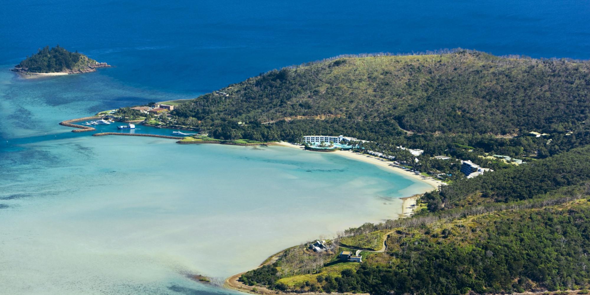 Hayman Island: The Must Visit Gem We Discovered In Australia