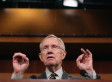 Harry Reid Defends Earmarks, Says Obama Is 'Wrong'