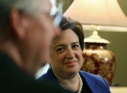 Elena Kagan Gop