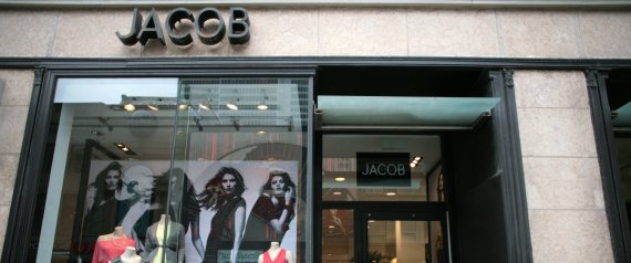 JACOB FASHION STORE