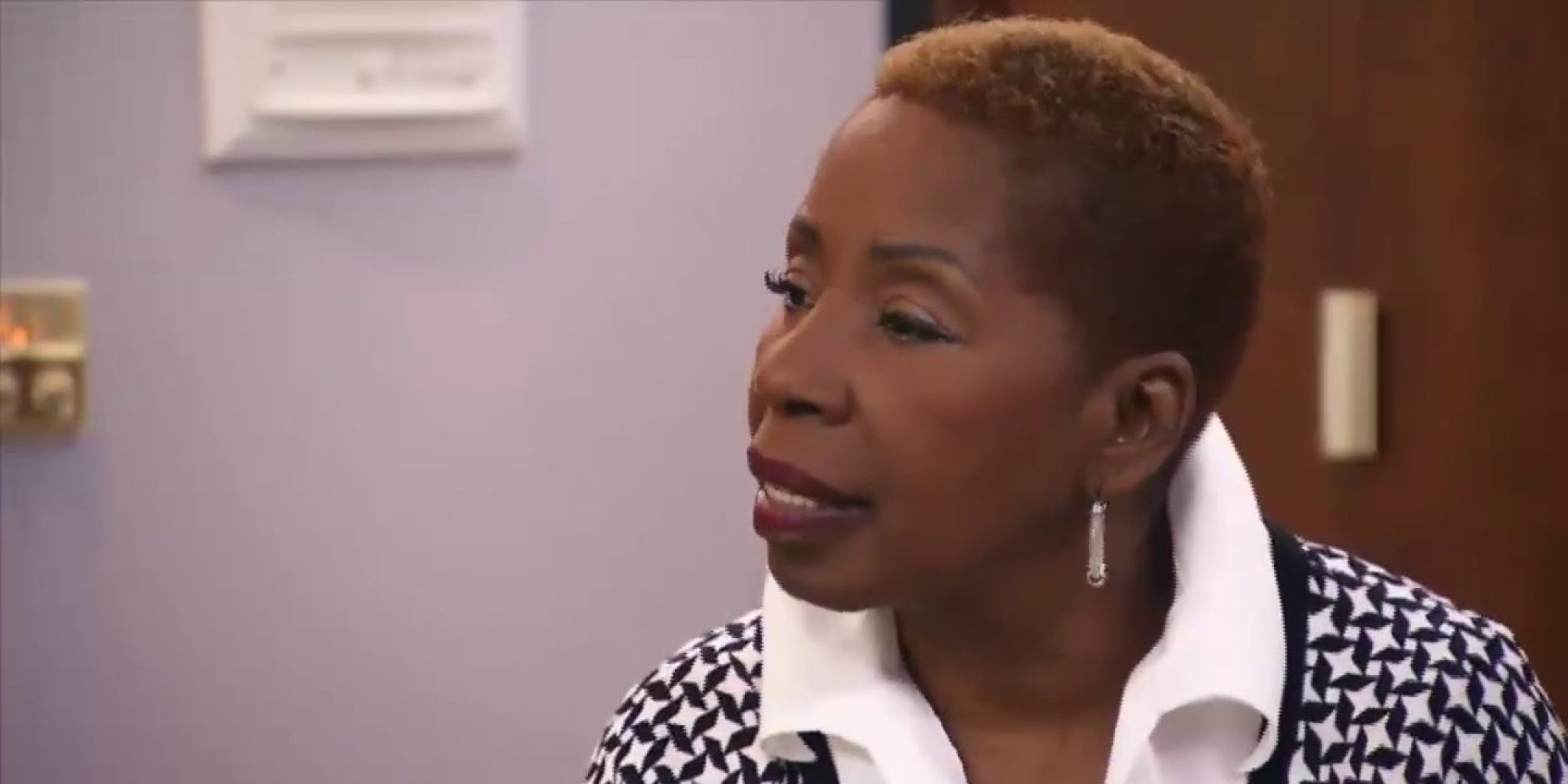 iyanla fix my life dating Full episodes from past seasons of 'iyanla: fix my life' are now available to  stream on the free watch own app.