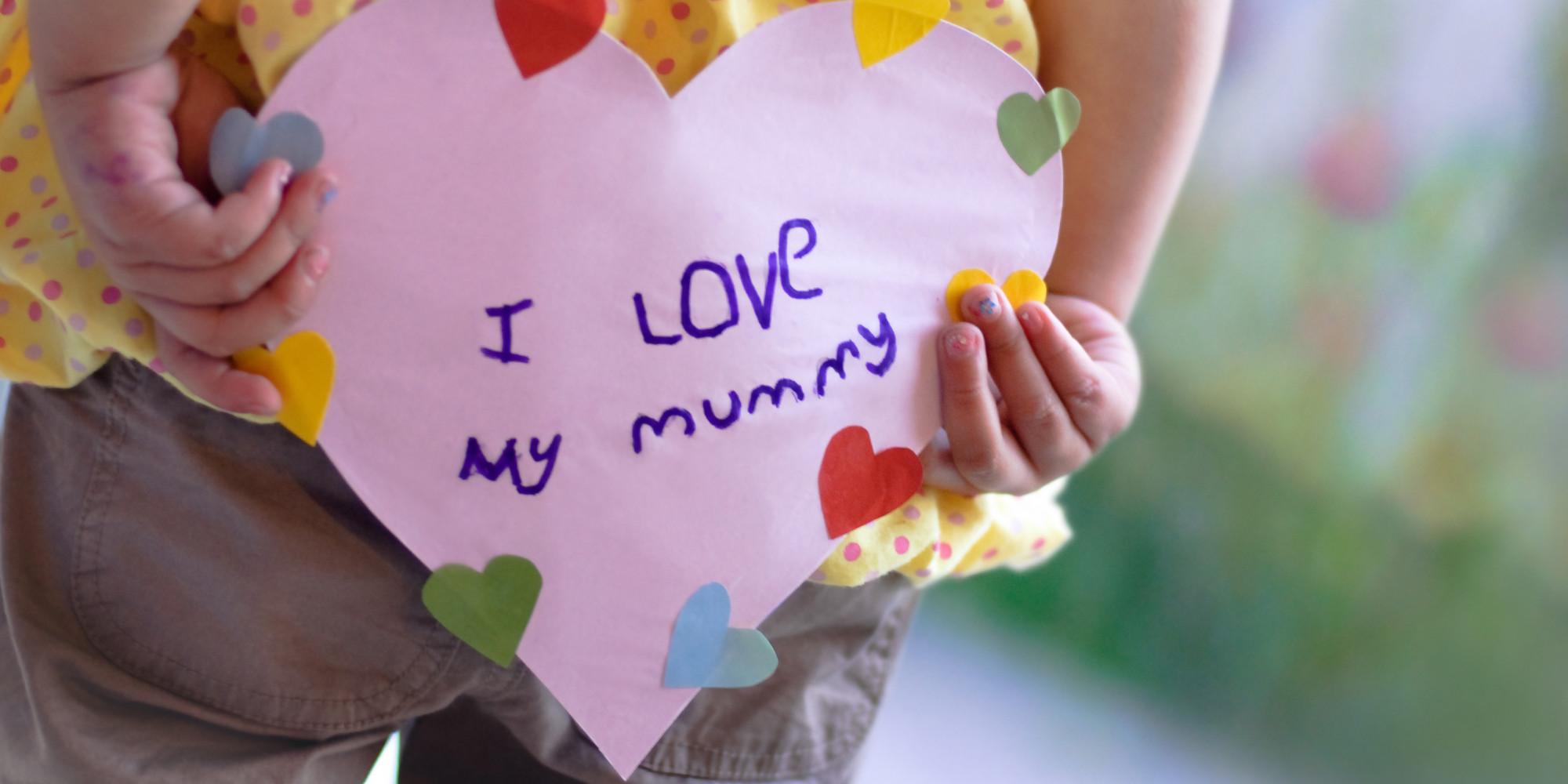 Лучший подарок маме день матери